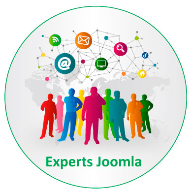 support joomla par des experts cms joomla